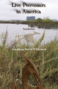cover of third edition of the nonfiction cryptozoology book